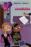 """Afficher """"Vive la sixième ! n° 3 Avertissement de conduite"""""""