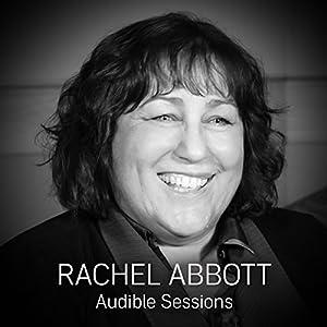 Rachel Abbott Speech