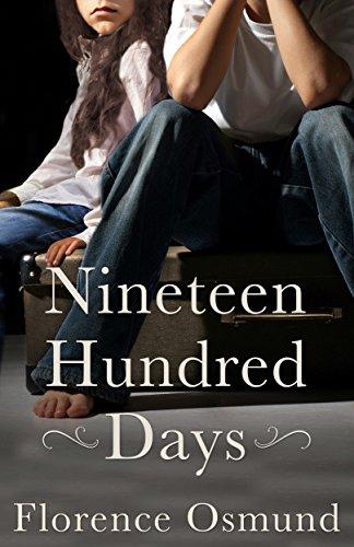 Book: Nineteen Hundred Days by Florence Osmund