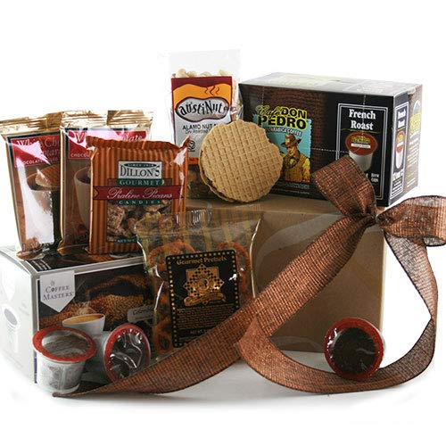 K-Cup Crave - K-Cup Gift Basket