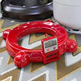 Gaswatch Digital Tank Scale with Fixed Display