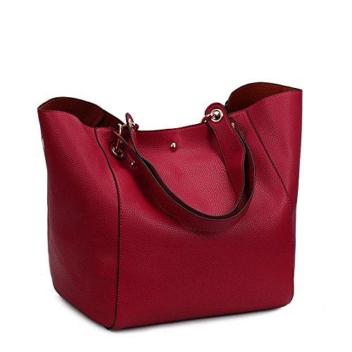 épaule E à centrale rétro États Aoligei de unique Europe sac sac Fashion et Unis d'unité centaines le Femelle main qawEUwz