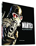 The Art of Wanted HC, Mark Millar, 1582409994