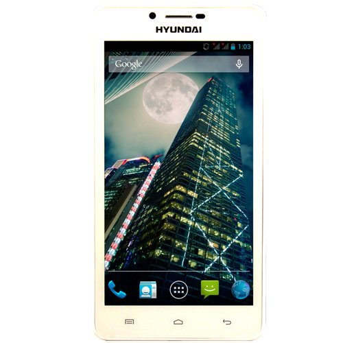 Hyundai-SP-Quad-Core-6-Smartphone-dual-SIM-de-6-Quad-Core-15-GHz-1-GB-de-RAM-color-blanco