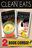 Freezer Recipes and Clean Meals for Kids, Samantha Evans, 1500249963