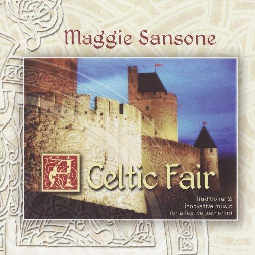 A Celtic Fair: Traditional & Innovative Music for a Festive Gathering ()