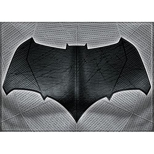 Ata Boy Batman V Superman Dawn Of Justice Logo 25 X 35 Magnet For Refrigerators And Lockers