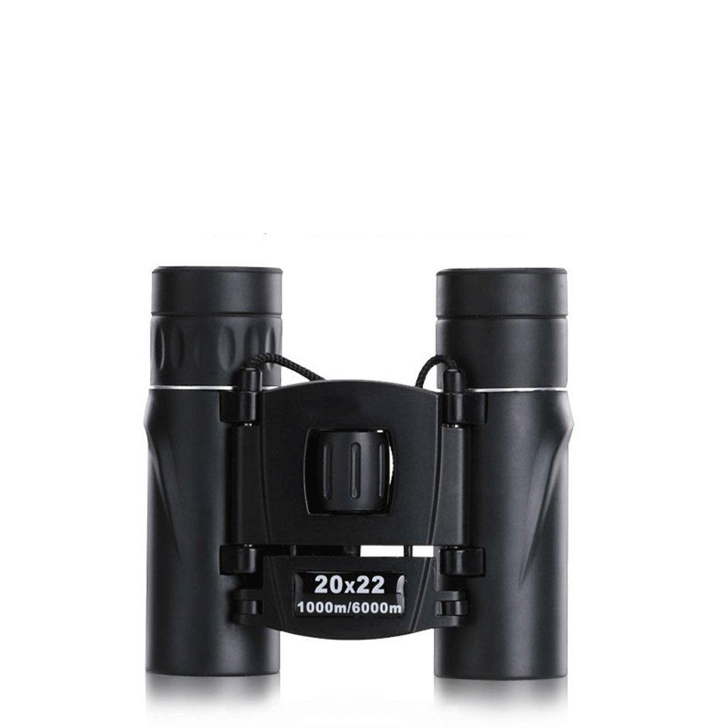 RYRYBH Creative Pocket Binoculars High-Definition Portable Telescope Telescope