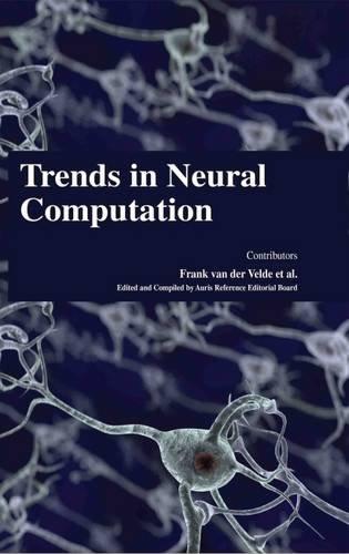 Trends in Neural Computation ebook