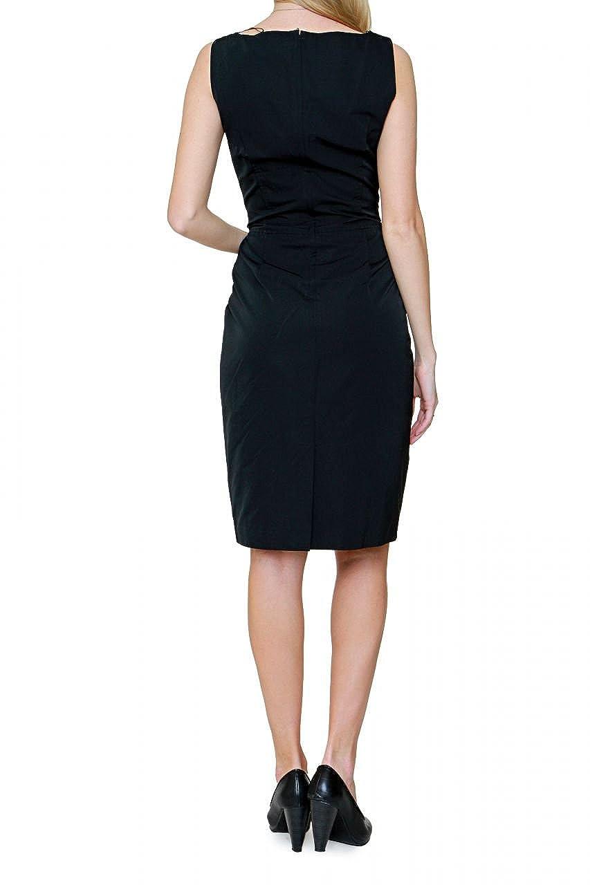 Hugo Boss Black Vestido DAICY para mujer, Color: Negro, Talla: 36: Amazon.es: Ropa y accesorios