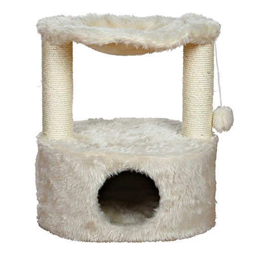 TRIXIE Baza Grande Cat Tree (Diam Carpet)