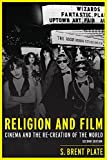 img - for Religion and Film: Cinema and the Re-creation of the World (Short Cuts) book / textbook / text book