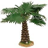 """Fontanini 7"""" Palmyra Palm Tree * Nativity Village Collectible 59534"""