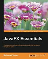 JavaFX Essentials Front Cover