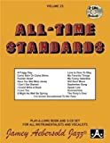 All-Time Standards (Book & CD)