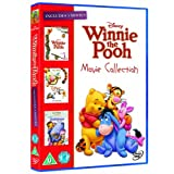 Winnie The Pooh Tripack