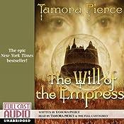 The Will of the Empress  | Tamora Pierce