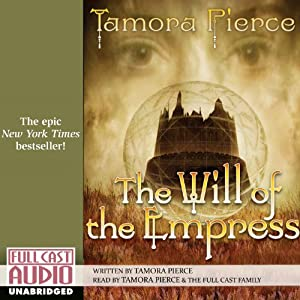 The Will of the Empress Audiobook