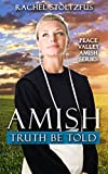 Free eBook - Amish Truth Be Told
