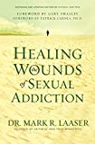img - for Healing the Wounds of Sexual Addiction book / textbook / text book