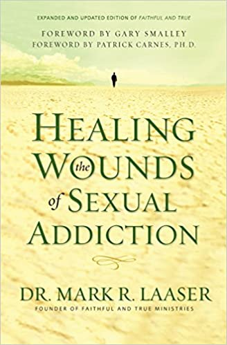 For spiritual sexual addiction healing