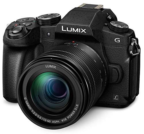 Panasonic Lumix G85 4K