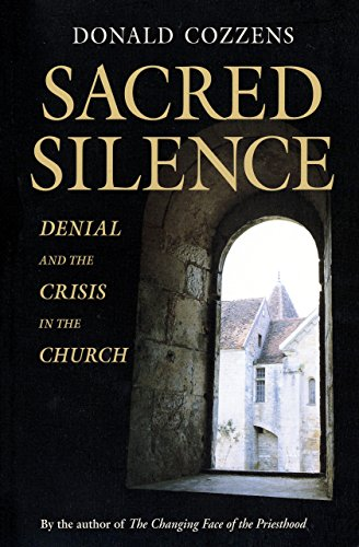 Cover of Sacred Silence: Denial and the Crisis in the Church
