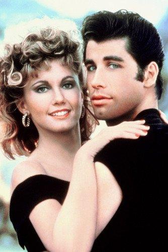 John Travolta Grease Photos - 5