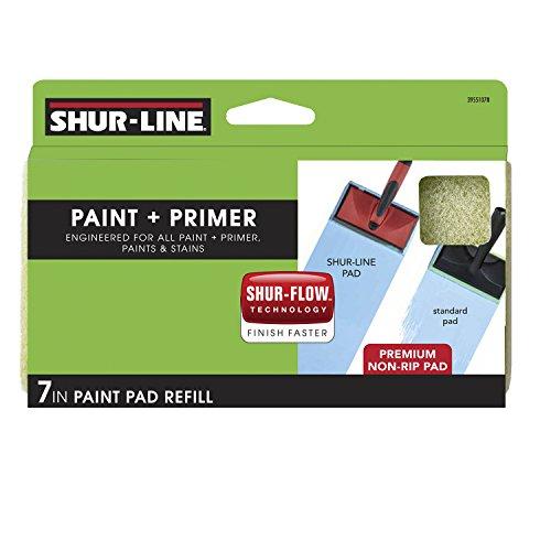Shur-Line 3955107N Paint Pad Refill