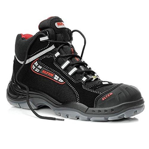 Elten 768571–38Sander Pro GTX–Zapatos de seguridad ESD S3, Varios colores, 2063204