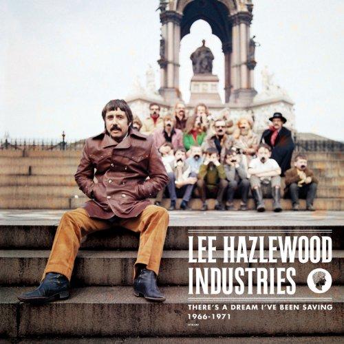 Lee Hazlewood Industries:Ther...