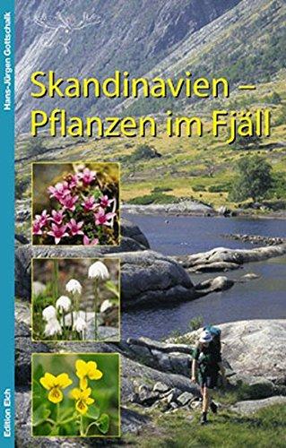 Skandinavien - Pflanzen im Fjäll: BestimmungsbuchfürGebirgsflora