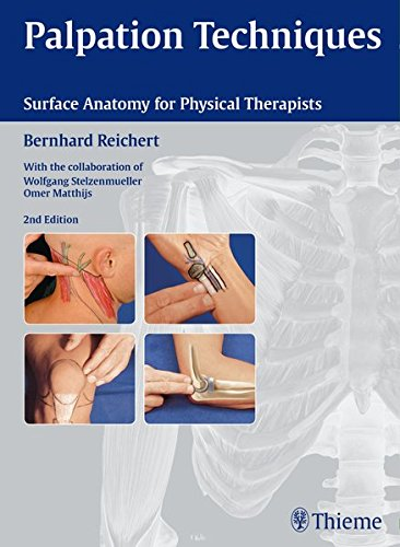 Palpation Techniques:Surface Anatomy...