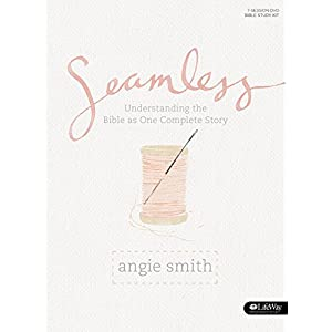 Seamless: Understanding the Bible as One Complete Story (Member Book)