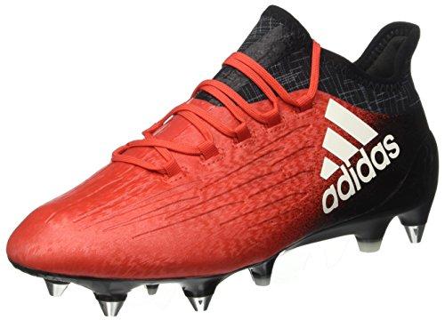 wholesale dealer f8d39 418d5 Sg core Rojo Black ftw 16 White red Hombre De Adidas Fútbol Botas X 1 p7t18t