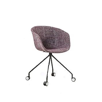 Phenomenal Amazon Com Yongmei Backrest Chair Home Simple Mobile Dailytribune Chair Design For Home Dailytribuneorg