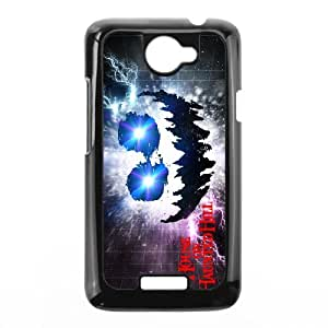 HTC One X House on Haunted Hill pattern design Phone Case HH12OHHJ94281