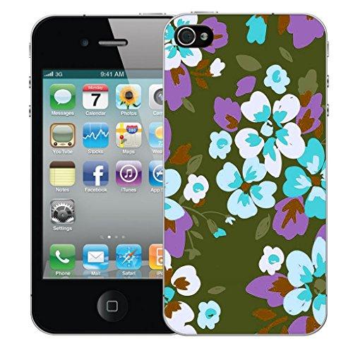 iphone 5c Dur Coque couverture Pare-chocs Case Cover - perenial conception par Mobile Case Mate