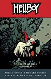 img - for Hellboy, Vol. 11: The Bride of Hell and Others book / textbook / text book