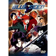 Blue Seed - Vol.3