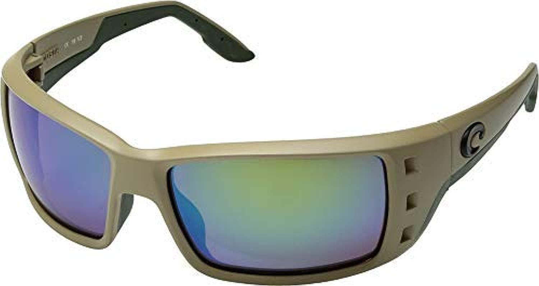 Costa Mens Permit Sand//Green Mirror 580g One Size