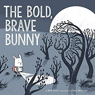 Book Cover: The Bold, Brave Bunny