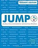 img - for JUMP: Journal for Understanding Mathematical Principles Teacher s Edition: Grade 1 Teacher's Edition book / textbook / text book