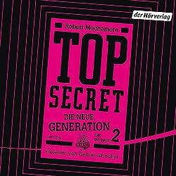 Die Intrige (Top Secret: Die neue Generation 2)