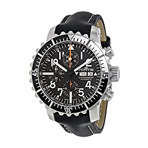 Fortis Marinemaster Chronograph Automatic Mens Watch 671.17.41 L01
