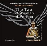 img - for The Two Gentlemen of Verona (Arkangel Shakespeare) book / textbook / text book