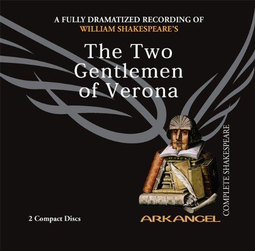 The Two Gentlemen of Verona Critical Essays