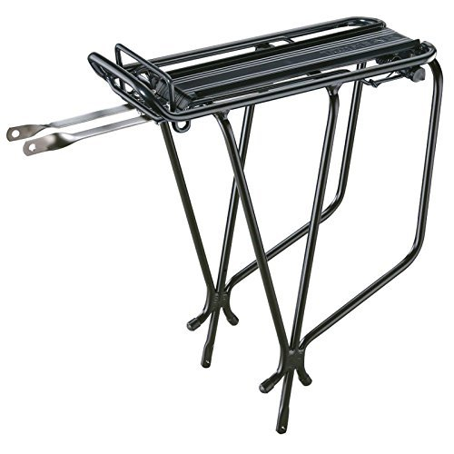 Topeak Super Tourist Tubular Rack with Spring-Loaded Clip by Topeak price