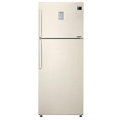 Samsung - frigorifero a due porte RT43K6330EF finitura Sabbia da ...