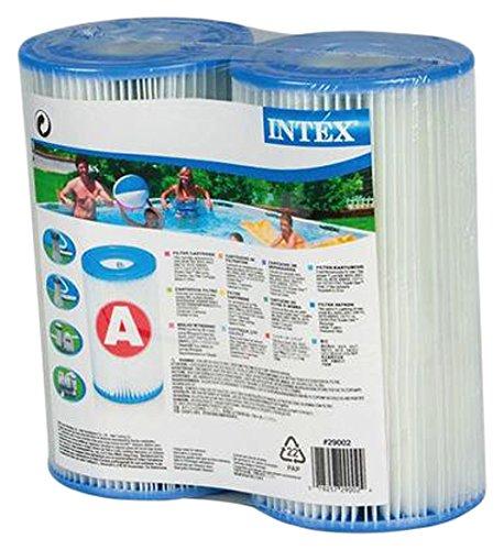 filtre piscine en anglais